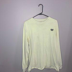 Yeezy calabasas shirt